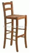Paesana bar - Barová židle, potah A