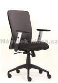 Apocalypso kancelářská židle, antracit