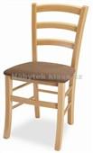 Venezia látka - Jídelní židle