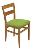 Z22  Židle , přírodní