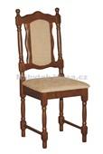 VENUS 1 – Kuchyňská židle, mahagon