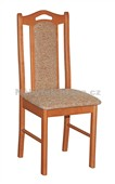 BOSS 9 - Kuchyňská židle, dub