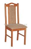 BOSS 9 - Kuchyňská židle, ořech