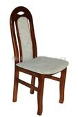 Z65  Židle , přírodní