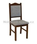Z64  Židle , hnědý