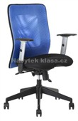 Calypso - kancelářská židle, potah