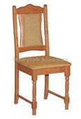 BOSS - Kuchyňská židle, olše