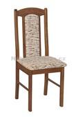 BOSS 16 - Kuchyňská židle, ořech