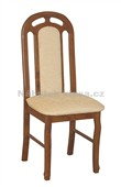 PIANO 1 – Kuchyňská židle, dub