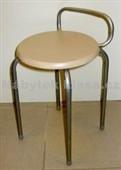 C20004 SKO stolička s opěrákem
