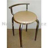 C20004 SO stolička s opěrákem