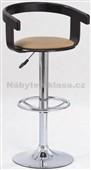 H8 - barová židle