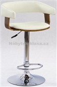 H12 - barová židle