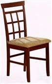 JONNY BIS - jídelní židle