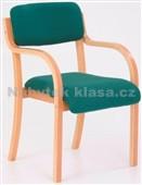 K55 ohýbaná židle
