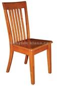 Z06 - Židle celodřevěná