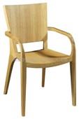 Z15 - Židle dub