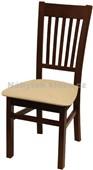 Z72 - Židle čalouněná