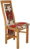 Z70 - Židle čalouněná