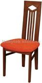 Z46 - Židle čalouněná