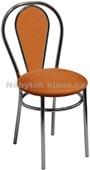 Z84 - Židle chrom