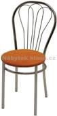 Z83 - Židle chrom