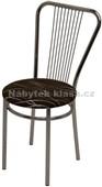 Z78 - Židle chrom