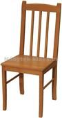 Z74 - Židle celodřevěná
