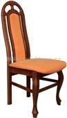 Z302 – židle čalouněná