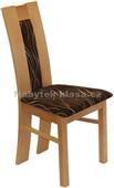 Z105 – židle čalouněná