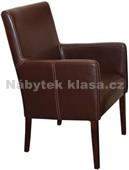 Z116 – židle čalouněná