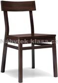 Z512 – židle dřevěná