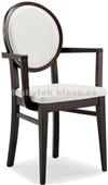 Z509 – židle čalouněná