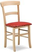 Z518 – židle čalouněná