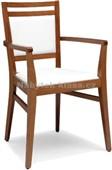 Z502 – židle čalouněná