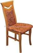 Z304 – židle čalouněná