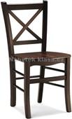 Z514 – židle dřevěná