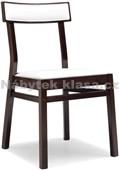 Z511 – židle čalouněná