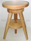 Vytáčecí stolička NB243P1