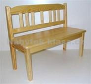 Dětská dvojmístná židlička NBD240P1