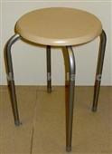 Stolička bez opěráku - C20004 BO