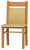 Židle DANIEL 2 MSK-1 - MDF systém